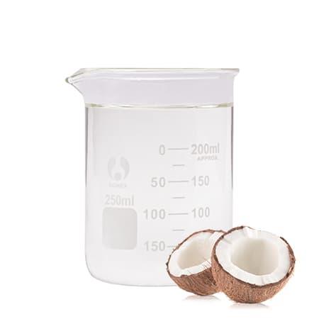 dầu dừa tinh khiết