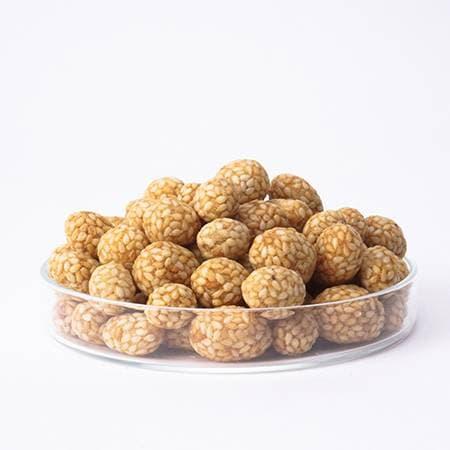 hạt đậu phộng mè