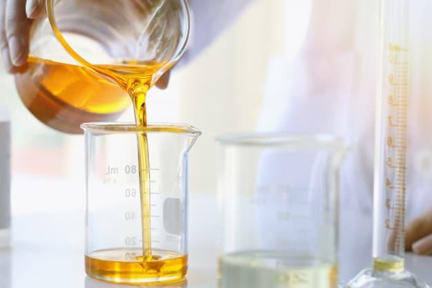 Labcos cung cấp dầu nền nguyên chất 100%