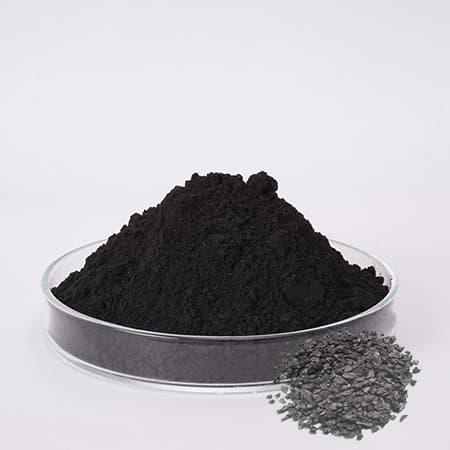 bột than hoạt tính