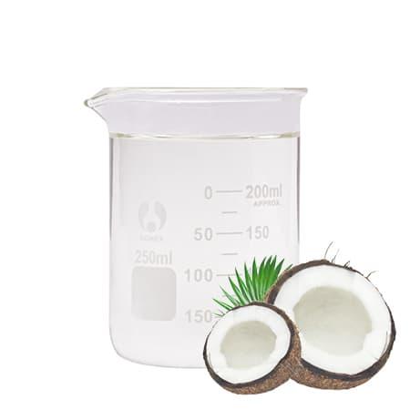 dầu dừa homemade