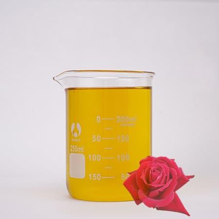 dầu tẩy trang hoa hồng