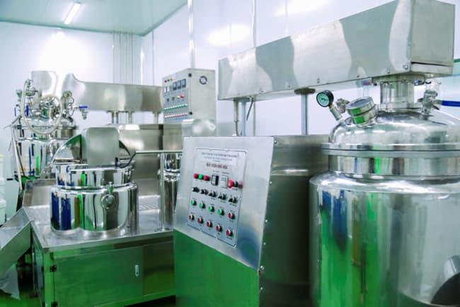 labcos đơn vị gia công mỹ phẩm sở hữu công nghệ tiên tiến