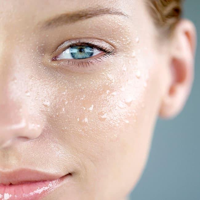 Sự khác nhau giữa da khô và da mất nước? Và cách khắc phục - Labcos